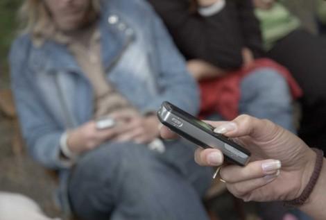 sms-werbung