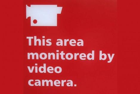 uberwachungskamera